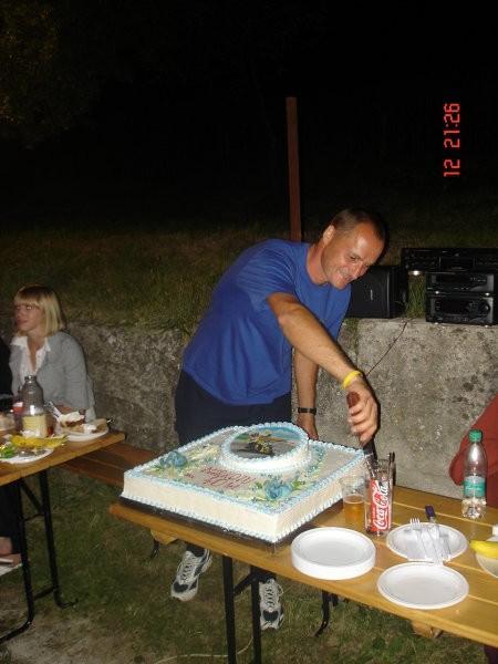 Mirko - 40 rojstni dan - foto