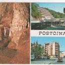 POSTOJNA 1985 - 3€