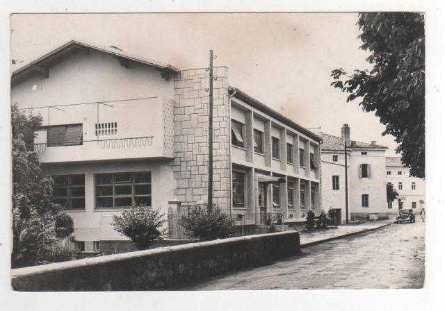 SEŽANA 1962 - 8€