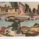 SEŽANA 1965, NA PETIH SLIKICAH - 4€