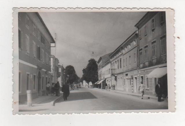 SEŽANA 1958 - 15€