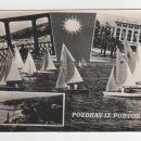 PORTOROŽ 1962, jadrnice - 6€