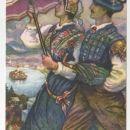 MAKSIM GASPARI 1964 - 8€
