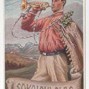 MAKSIM GASPARI 1922 - 30€
