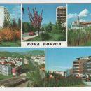 NOVA GORICA, PET SLIKIC - 3€