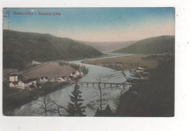 GRADEC pri LITIJI 1913 - 20e