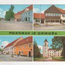 ORMOŽ 1973 - 3€