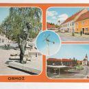 ORMOŽ 1979 - 3€
