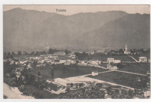 TOLMIN 1910 - 20€