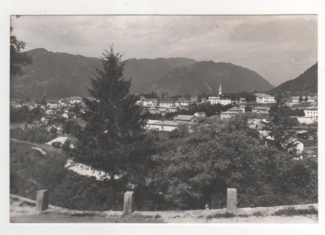 TOLMIN 1960 - 5€