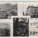 TOLMIN 1961- 8€