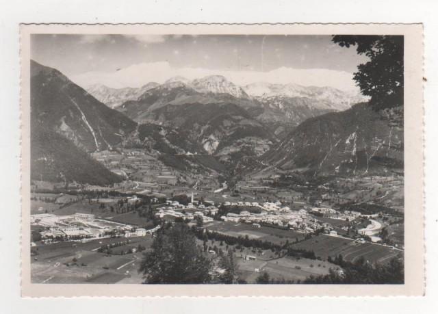 TOLMIN 1957 - 6€
