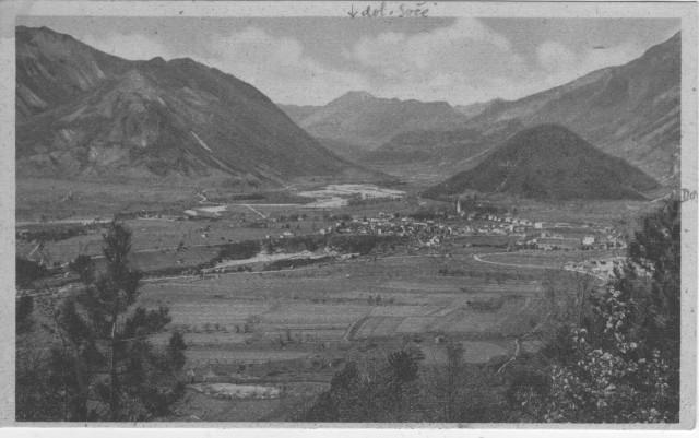 TOLMIN 1949 - 8€