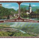 BRESTANICA, KRŠKO, KOSTANJEVICA - 3€