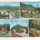 SENOVO, BRESTANICA, BOHOR 1976 - 3€