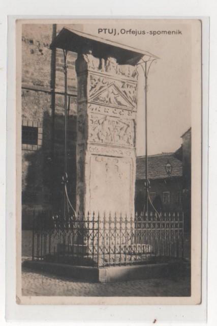 PTUJ 1928 - 13€