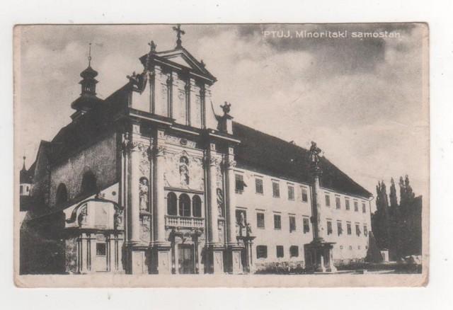PTUJ 1931 - 13€