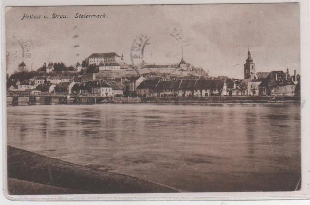 PTUJ 1918 - 15€