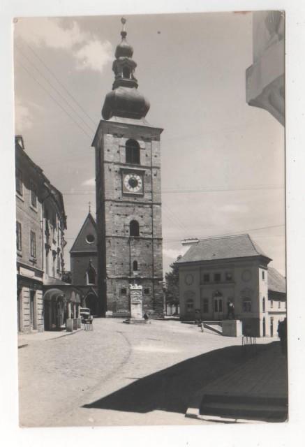 PTUJ 1959 - 5€