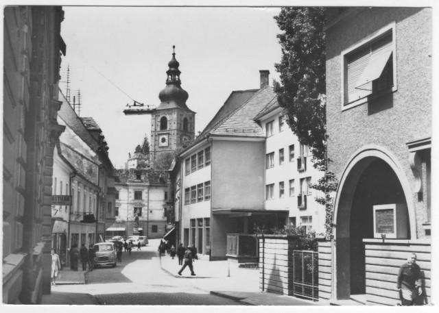 PTUJ 1964 - 5€