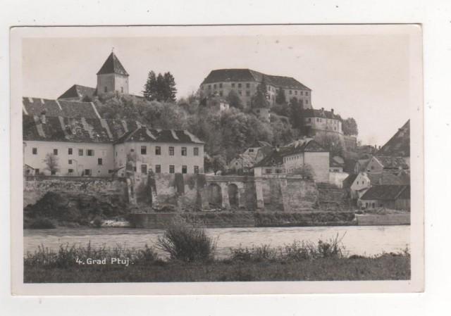 PTUJ 1932 - 13€