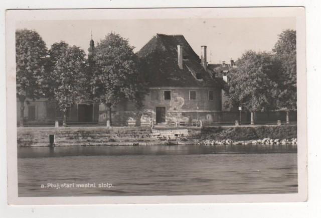 PTUJ 1933 - 15€