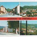 PREVALJE 1980 - 3€