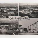 SLOVENJ GRADEC 1966 - 6€
