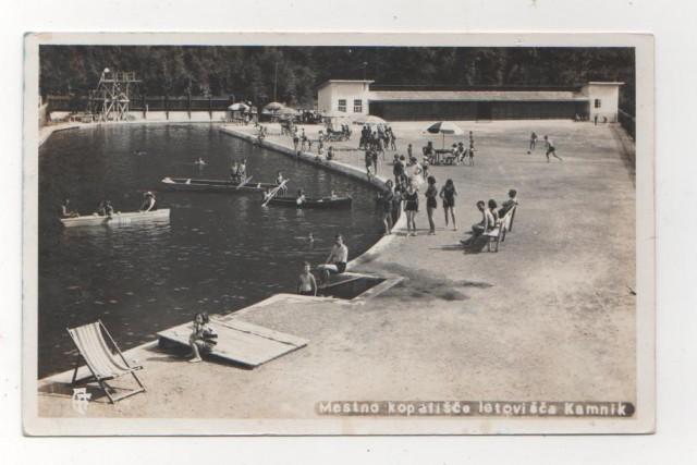 KAMNIK 1939 - 22€