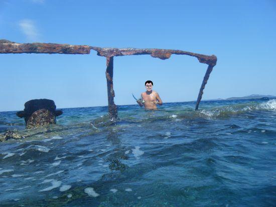 Morjeplovec 2011 - foto