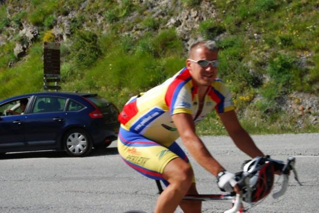 Francija(4.dan)-Alpe dHuez,Valjavec - foto