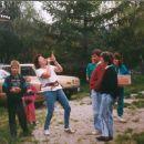 PIKNIK NA TREBELIŠKEM - leto 1988
