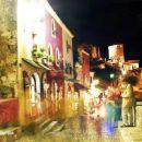 Mostar - islamski del mesta