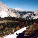 Narodni park Fanes