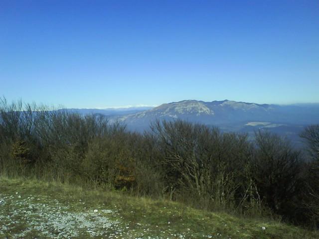 Vremščica (16.11.08) - foto