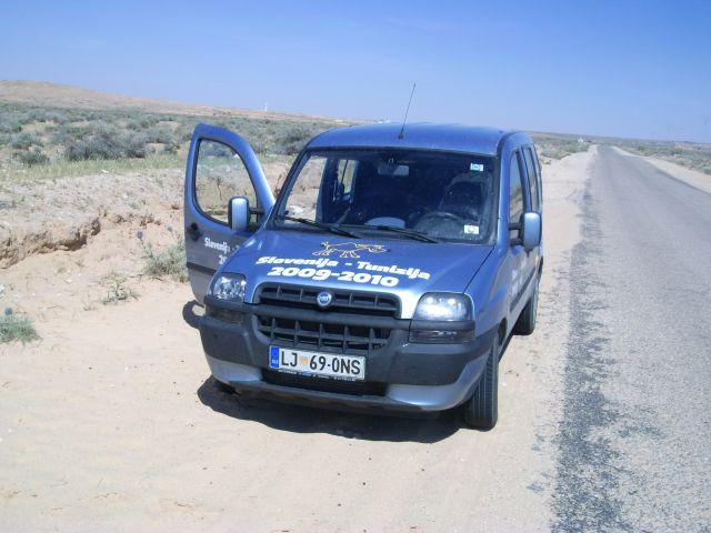 Tunizija 2010 - foto
