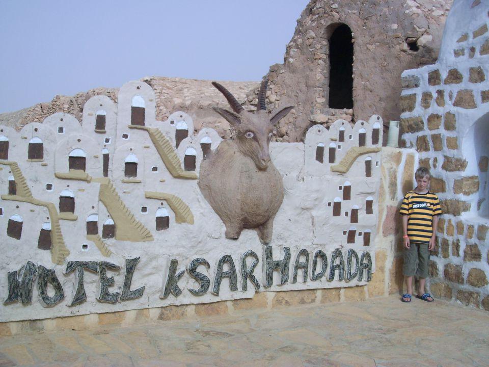 Tunizija 2010 - foto povečava