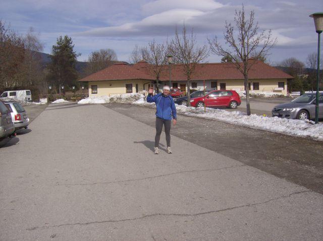 PRIPREME ZA NOVU SEZONU FILAH 27.02.2010 - foto