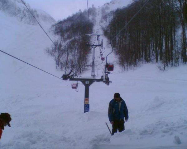 Zelenica 2005-2006 - foto