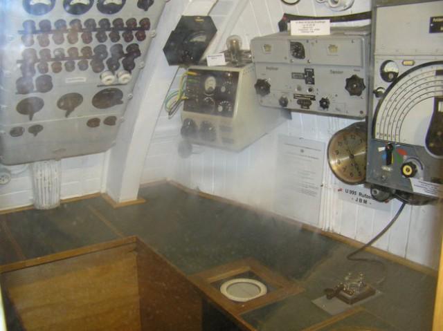 Soba radiotelegrafista