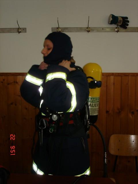 Osnovni tečaj za gasilca - foto