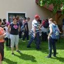 Pohod članic GZ Šentjur 2012
