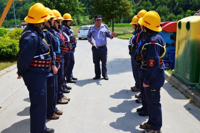 Državno tekmovanje 2012 - Velenje - foto