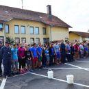 Mladinsko tekmovanje v orientaciji GZ Šentjur