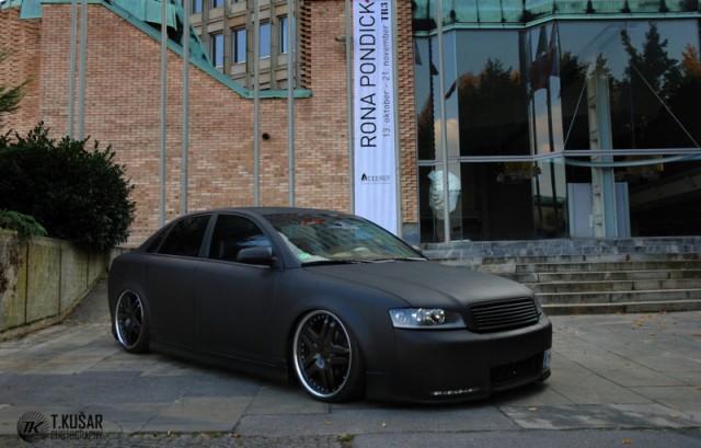 Audi fotosession - foto