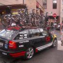 Tour De France (3. dan)