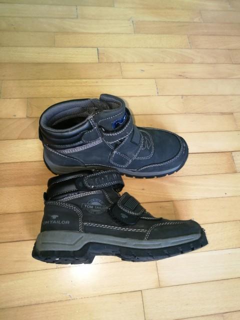 Tom Tailor čevlji, št. 34
