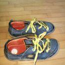 usnjeni čevlji, št. 36