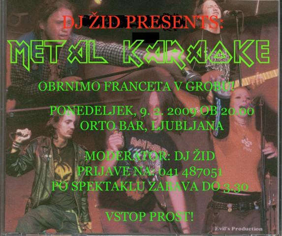 Karaoke - foto