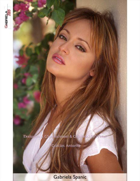 Gabriela Spanic - foto
